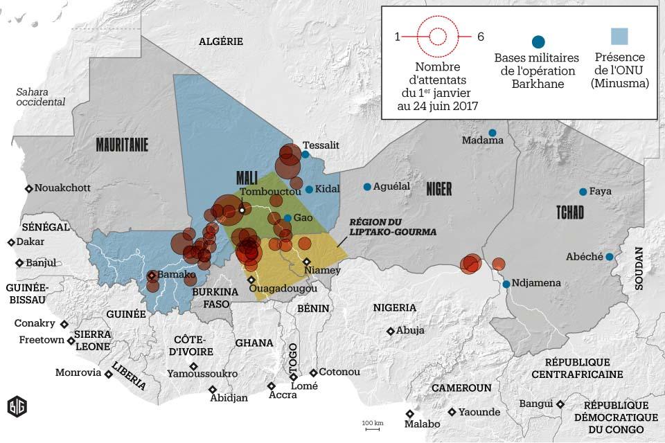 PANAF.NEWS - LM al-qeida ouagadougou (2018 03 04) FR 2